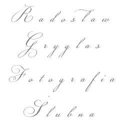 Radosław Gryglas Fotografia Ślubna