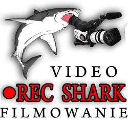 REC SHARK - VIDEO FILMOWANIE